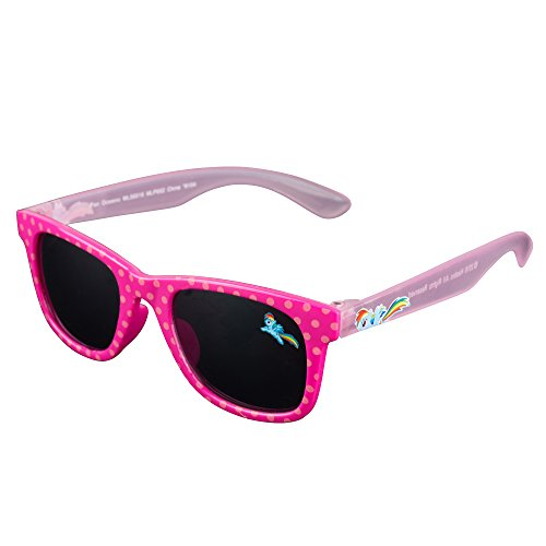 KIDS SUNGLASSES - GIRLS 100% UV, JOJO SIWA, TROLLS, SHIMMER & SHINE, SHOPKINS]()