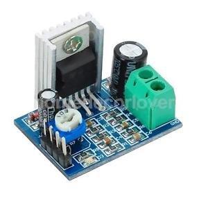 Alcoa Prime TDA2030A 18W Digital Audio Amplifier Board: Amazon in