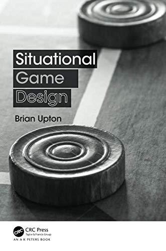 Situational Game Design (Best Game Ui Design)
