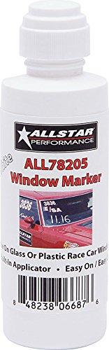 Allstar Performance ALL78205 Window Marker