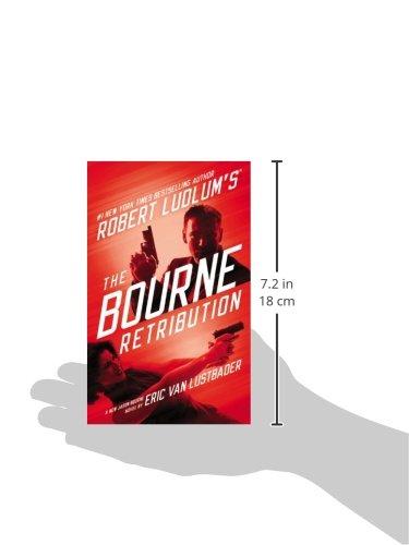 Robert Ludlums Tm the Bourne Retribution Jason Bourne ...