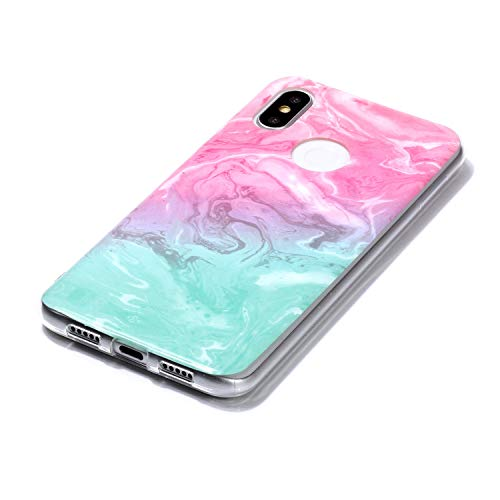 en Flexible XiaoMi Coque Housse Case XiaoMi Cover Homme Soft Soft TPU pour Fille Etui Gel Mi8 Coque Gel Ultra Silicone Marbre Slim Skin Case Herbests Souple Gel Motif Doux 7 Femme Mi8 Protective Silicone TPU nqXAZqFz