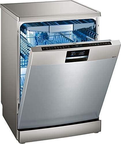 Siemens iQ700 SN278I36TE lavavajilla Independiente 13 cubiertos A ...
