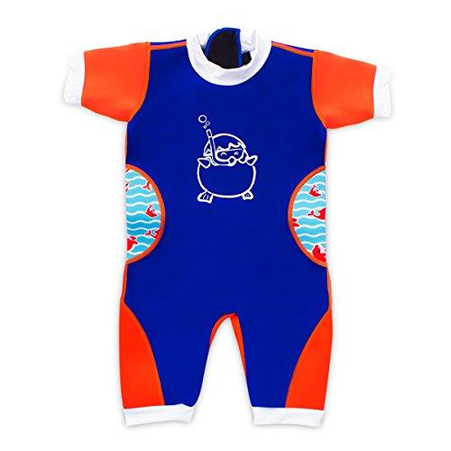 Cheekaaboo Warmiebabes Swimsuit Collection Neoprene product image
