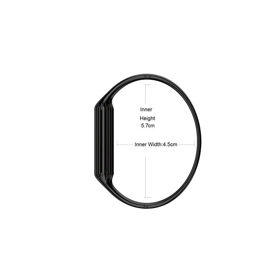 EloBeth for Fitbit Flex 2 Bands, Fashion Accessory Bangle For Fitbit Flex 2