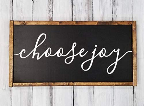 - Choose Joy Sign Farmhouse Decor Rustic Decor Rustic Sign Modern Farmhouse Living Room Decor Wall Collage