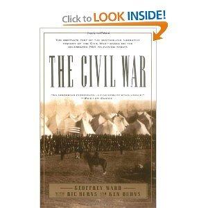 The Civil War, an Illustrated History pdf
