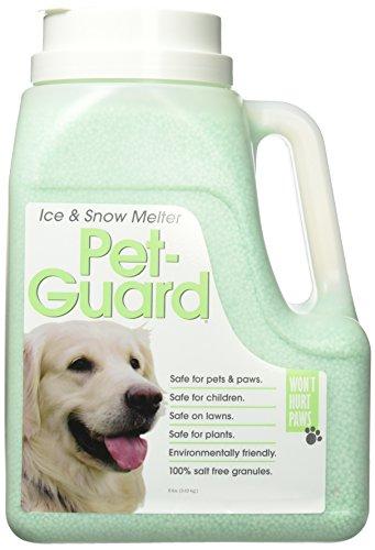 HOWARD JOHNSON'S 9598 Pet Guard Ice Melt, 8 lb by Howard Johnsons
