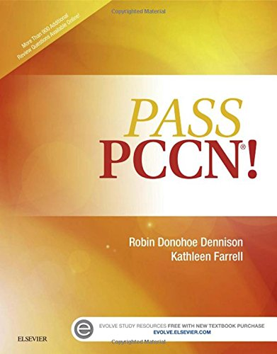 Pass PCCN!, 1e