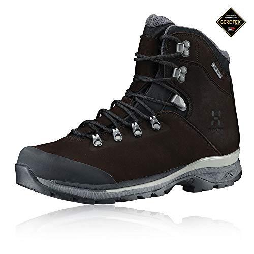 marrone trekking alta Oxo grizzly 2aa Haglöfs uomo scarpe da Gt R4InqSw0