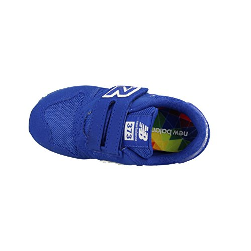 Bleu Kv373 New Balance Lifestyle eju Baskets YqZqXO4z