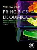 capa de Princípios de Química: Questionando a Vida Moderna e o Meio Ambiente