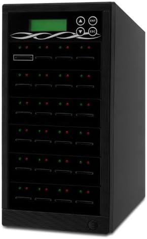 Spartan SD Memory Card 23 Target Duplicator S23-SSP