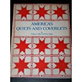 America's Quilts and Coverlets, Carleton L. Safford and Robert Bishop, 0525475664