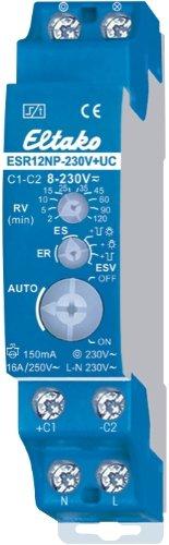 Eltako ESR12NP-230+UC Stromstoß -Schaltrelais 2000386