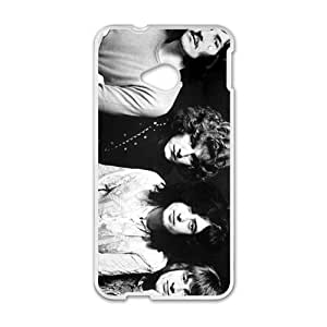 Happy Led Zeppelin Cell Phone Case for HTC One M7