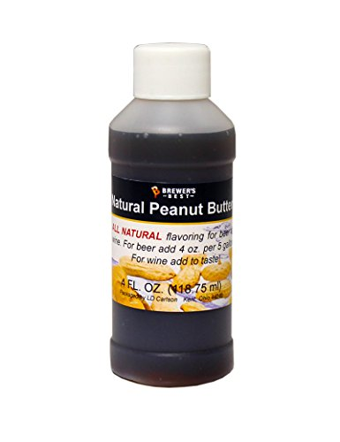 Brewer's Best 3728 Natural Beer and Wine Fruit Flavoring ...