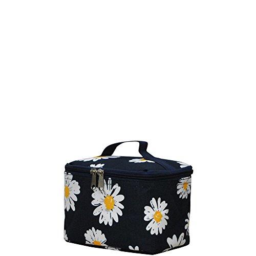 Daisy Print NGIL Cosmetic Case