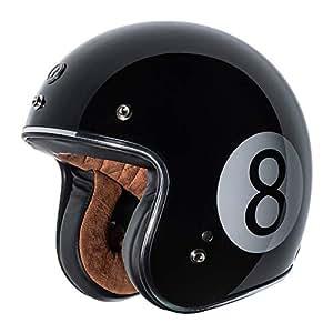 Amazon.com: Torc, cruiser-motocicletas, S, Negro: Automotive