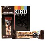 KIND FRUIT & NUT BARS BAR,ALMOND & COCONUT, 1.4 OZ