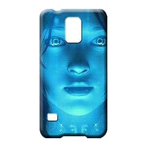 samsung galaxy s5 Heavy-duty Hot Style trendy phone covers halo 4 cortana