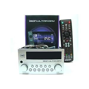 Soundgraph iMON UltraBay - Controlador multimedia de 2 bahías