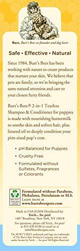 Buy organic puppy shampoo
