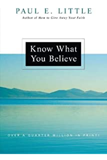 Know Who You Believe