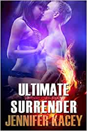Ultimate Surrender: Volume 2 (Surrender Series): Amazon.es
