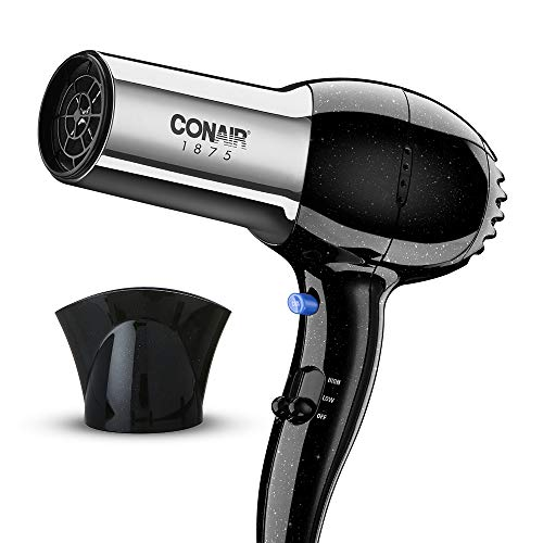 Conair Filtered 1875 Watt Ionic Shine Turbo Hair Styler Drye