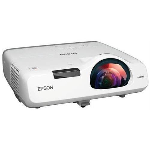 Epson PowerLite 520 XGA Short Throw