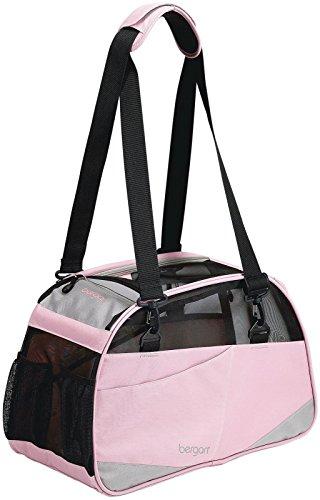 Bergan Comfort Carrier (Bergan Voyager Comfort Carrier - Pink - Large)