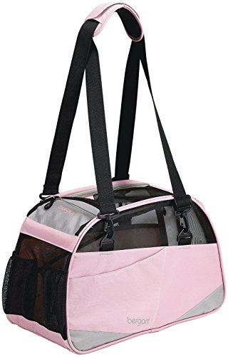 Bergan Voyager Comfort Carrier – Pink – Large