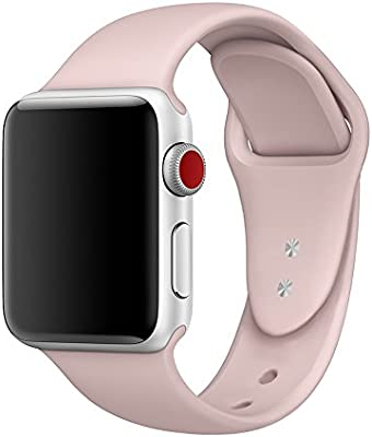 Vagar Correa Apple Watch 38mm, Banda Pulsera Brazalete de Repuesto ...