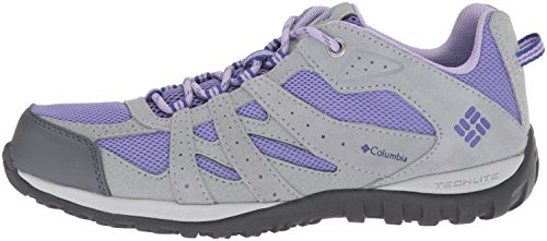 Columbia Kids Footwear Youth Drainmaker III K Columbia Youth Drainmaker III Hybrid Shoe Little Kid//Big Kid