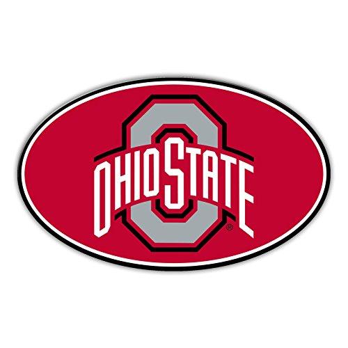 (Fremont Die NCAA Ohio State Buckeyes Team Magnet,)