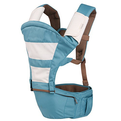 baby carrier 360 hip seat baby sling for newborn waist stool - 9