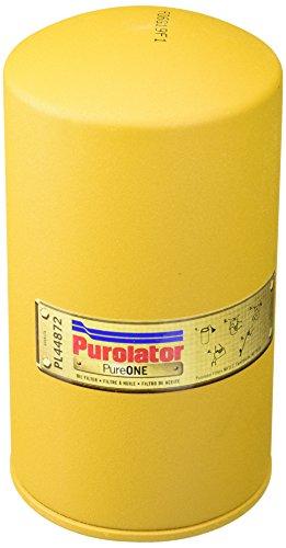 Purolator PL44872 PureONE Oil Filter