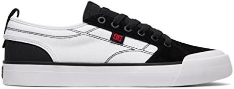 Dc Men s Evan Smith Skateboarding Shoe