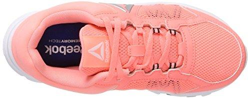 Wht Silver Women's Yourflex 000 0 Reebok Trainette Shoes Green Melon 9 Sour Fitness Black Mt S7qZFwZ