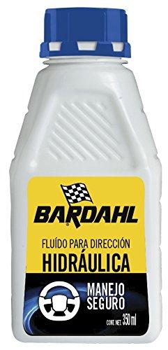 Bardahl Fluido Lubricante para Dirección Hidráulica 350 ml