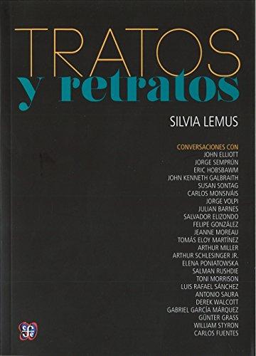 Descargar Libro Tratos Y Retratos Silvia Lemus