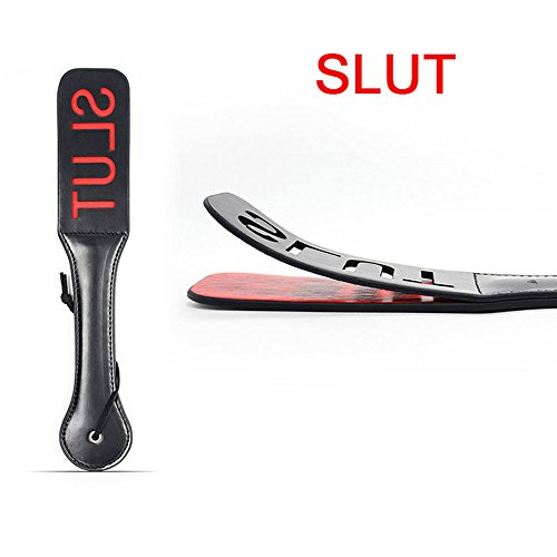 demarkt-word-slut-black-double-layer-hand-spanking-paddle-leather-sexual-paddles-sex-toys-for-couple