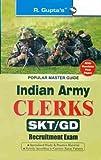 Army's Clerks (SKT/GD) Guide: Recruitment Exam (Popular Master Guide)