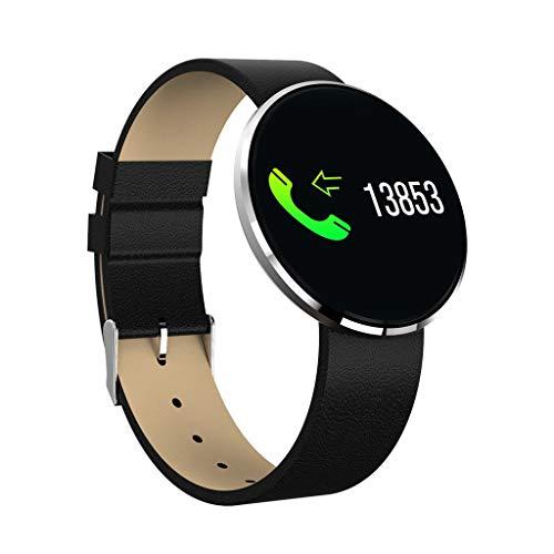 Tonsee Sports Smart Watch,Activity Tracker Watch with IPS HD Screen,IP67 Waterproof Inteligent Smart Heart Rate Monitoring, Sleep Monitoring