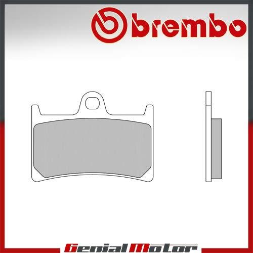 Brembo 07YA23.07 Plaquettes de frein avant pour FZS Fazer 600 1998  2003