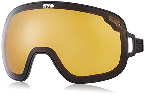 Spy Optic Bravo Lens, Bronze - Spy Lenses Optics