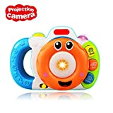 Gift for 12-24 Months Boys Baby, Camera Toy for 2-3 Year Olds Girls Kids Birthday Gift for Baby Girl Toy Age 1 2 Toy Gift for 9-18 Month Babies Girl Toy for 1 Year olds Boys