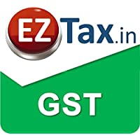 EZTax.in GST Ready Accounting Software Annual Subscription for SMEs - Online Billing, Accounting, GST Returns, Analytics, Inventory, Multi-User