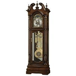 Howard Miller 611-142 Edinburg Grandfather Clock by